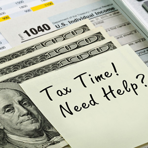 Tax Preparation Service Prescott Valley AZ